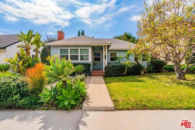 Single Family Home For Sale: 2577 Westwood