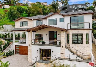 Studio City Single Family Home For Sale: 11747 Laurelwood