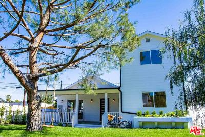 Los Angeles CA Single Family Home For Sale: $989,000