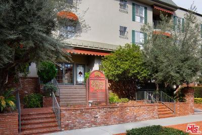 Pasadena Condo/Townhouse For Sale: 339 South Catalina Avenue #126