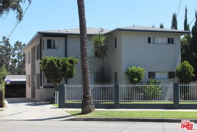 Inglewood Residential Income For Sale: 524 East Hazel Street
