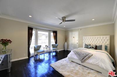 Hollywood Rental For Rent: 1728 El Cerrito Place #7