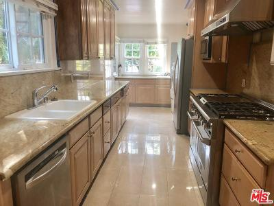 Beverly Hills Rental For Rent: 527 North Crescent Drive