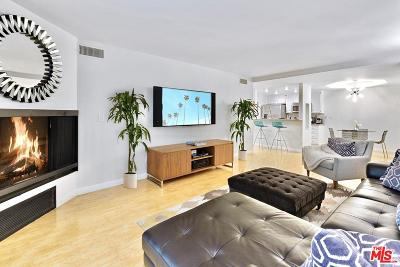 West Hollywood Condo/Townhouse For Sale: 1230 Horn Avenue #421