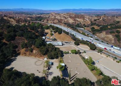 Newhall Residential Lots & Land For Sale: 22945 Coltrane Avenue