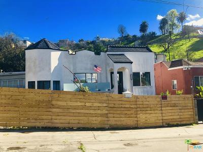Los Angeles County Single Family Home For Sale: 1280 Rowan Avenue