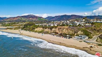 Malibu CA Condo/Townhouse For Sale: $1,749,000