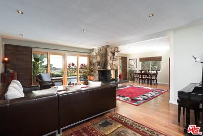 Glendale Single Family Home For Sale: 1839 Risa Place