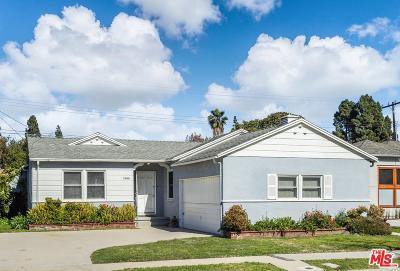 Single Family Home Active Under Contract: 5408 Emporia Avenue