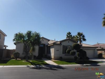 Indio Single Family Home For Sale: 83427 Skyline Trail Road