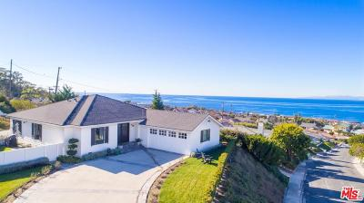Redondo Beach Single Family Home Active Under Contract: 402 Via San Sebastian