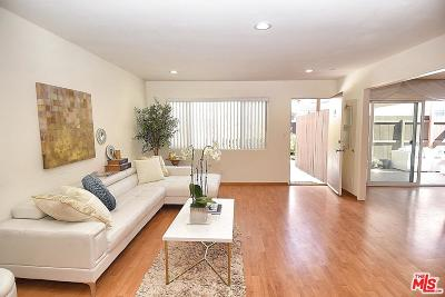Santa Monica Condo/Townhouse Active Under Contract: 3121 Colorado Avenue #M