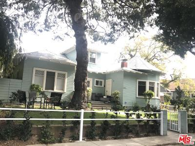 Residential Income For Sale: 1815 10th Street