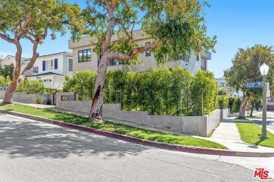 Single Family Home For Sale: 10670 Ashton Avenue