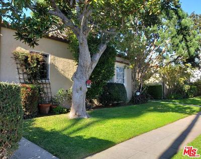 Residential Income For Sale: 812 21st Street