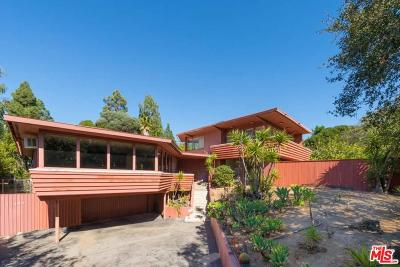 Los Angeles Single Family Home For Sale: 11492 Thurston Circle