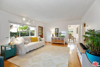 Culver City Condo/Townhouse Active Under Contract: 4140 Baldwin Avenue #B
