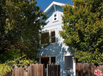 Single Family Home For Sale: 21 23rd Avenue