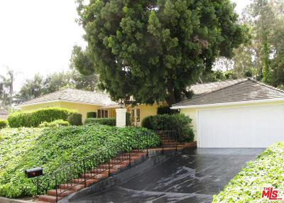Beverly Hills Rental For Rent: 1259 Shadybrook Drive