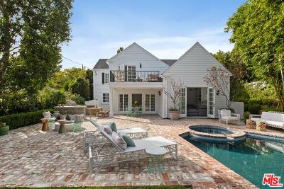 Los Angeles County Single Family Home For Sale: 1248 North Wetherly Drive