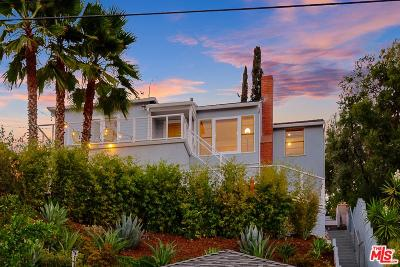 Los Angeles County Single Family Home Active Under Contract: 6029 Delphi Street