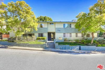 South Pasadena Condo/Townhouse Active Under Contract: 330 Raymondale Drive #3