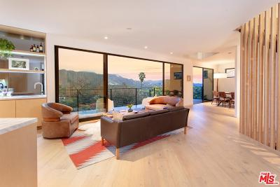 Los Angeles County Single Family Home For Sale: 6876 Pacific View Drive