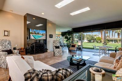 Palm Springs Condo/Townhouse For Sale: 381 Desert Lakes Drive