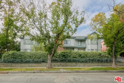 South Pasadena Condo/Townhouse Active Under Contract: 1109 Mound Avenue #3