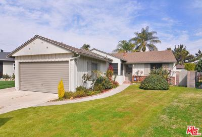 Valley Village Single Family Home For Sale: 5328 Goodland Avenue
