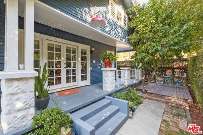 Single Family Home Active Under Contract: 1903 Berkeley Avenue