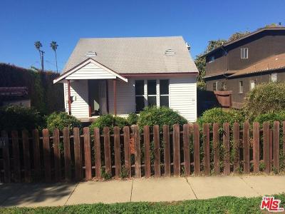 Rental Pending: 4215 Mildred Avenue