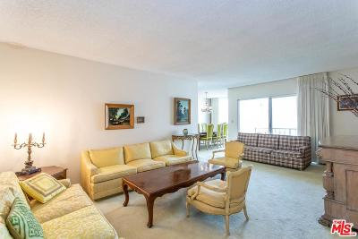 West Hollywood Condo/Townhouse Active Under Contract: 927 North Kings Road #204