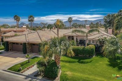 Rancho Mirage Single Family Home For Sale: 6 Ivy League Circle