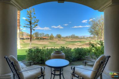 La Quinta Condo/Townhouse Active Under Contract: 56634 Riviera Drive