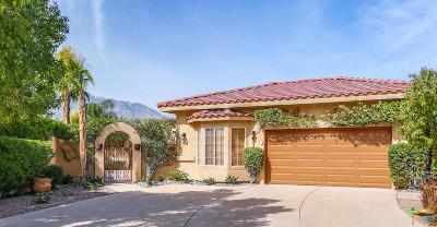 Cathedral City Single Family Home Active Under Contract: 30639 Brenda Way