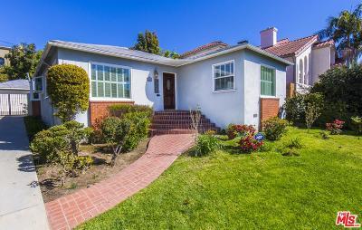 Los Angeles County Single Family Home For Sale: 2210 Linnington Avenue