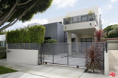 Single Family Home Active Under Contract: 8830 Dorrington Avenue