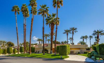 Indian Wells CA Single Family Home Active Under Contract: $1,295,000