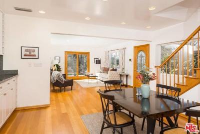 Glendale Single Family Home Active Under Contract: 1532 Vanderbilt Place
