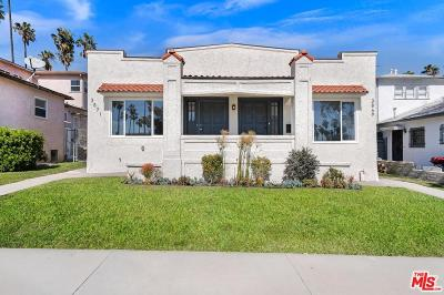 Residential Income Pending: 3869 West 54th Street