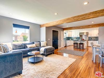 Single Family Home Active Under Contract: 7853 Croydon Avenue