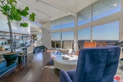 Los Angeles County Single Family Home For Sale: 8406 Hollywood