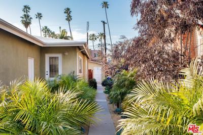Single Family Home For Sale: 609 Victoria Avenue