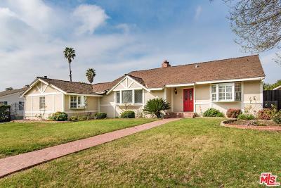 Northridge Single Family Home For Sale: 9245 Balcom Avenue