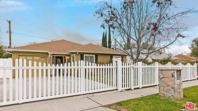 Tarzana Single Family Home For Sale: 5135 Garden Grove Avenue