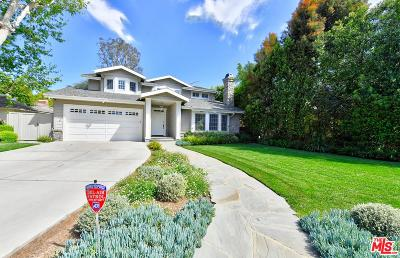 Los Angeles County Single Family Home For Sale: 728 Woodruff Avenue