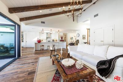 Los Angeles Single Family Home For Sale: 1347 Beckwith Avenue
