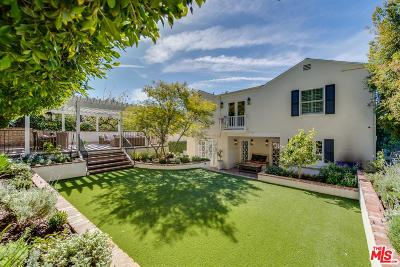Los Angeles County Single Family Home Active Under Contract: 11228 Cashmere Street