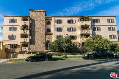 Condo/Townhouse For Sale: 5057 Maplewood Avenue #102